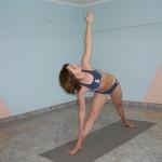 Yoga oefeningen thuis