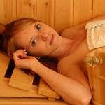 Sauna, Infrarood Sauna